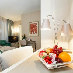 Hotel An Der Oper 4* Стандартный номер с различными типами кроватей фото 10