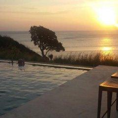 Отель Cape Cafe Bungalow Ланта пляж