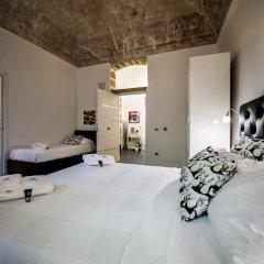 Отель B&B White Люкс с разными типами кроватей фото 5