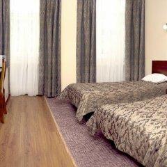 Hotel Chetyre Komnaty комната для гостей фото 5