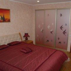 Гостиница Белый Грифон Люкс с различными типами кроватей фото 19