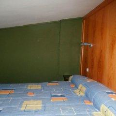 Отель Apartamentos Alcazaba ASN фитнесс-зал