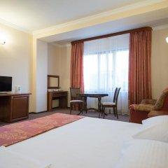 Аврора Отель 3* Люкс с различными типами кроватей фото 5