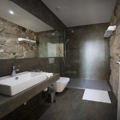 Отель Belomonte Guest House ванная фото 2