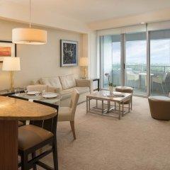 Отель Conrad Miami 4* Номер Делюкс с различными типами кроватей фото 2