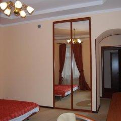Мини-Отель Комфитель Александрия 3* Стандартный номер с разными типами кроватей фото 2