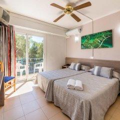 Hotel Costa Mediterraneo 2* Стандартный номер с различными типами кроватей фото 2