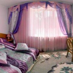 Кристина Отель 2* Люкс разные типы кроватей фото 9