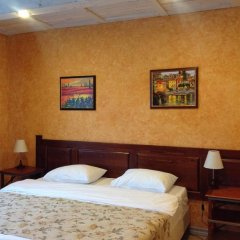 Мини-отель Ля мезон Полулюкс с разными типами кроватей фото 15