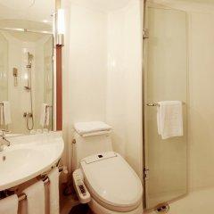 Отель ibis Ambassador Insadong 3* Стандартный номер с двуспальной кроватью