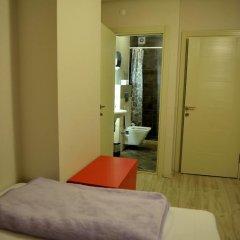 Vegan Bella Vista Hostel комната для гостей фото 9