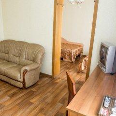 Гостиница Южный Урал удобства в номере фото 2