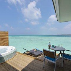 Отель Kandima Maldives балкон фото 2
