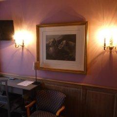 Отель Biskajer Adults Only Бельгия, Брюгге - 1 отзыв об отеле, цены и фото номеров - забронировать отель Biskajer Adults Only онлайн интерьер отеля фото 2
