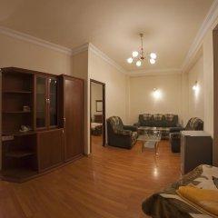 Jermuk Ani Hotel 3* Номер Делюкс с различными типами кроватей фото 4