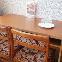 Гостиница Родина Кровать в общем номере с двухъярусной кроватью фото 11