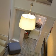 Отель NN Apartmanette комната для гостей фото 3