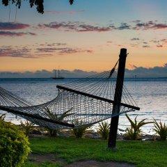 Отель First Landing Beach Resort & Villas 3* Бунгало с различными типами кроватей фото 12