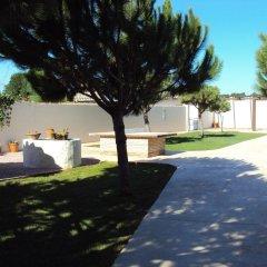 Отель Complejo Rural Entre Pinos Испания, Вехер-де-ла-Фронтера - отзывы, цены и фото номеров - забронировать отель Complejo Rural Entre Pinos онлайн фото 2