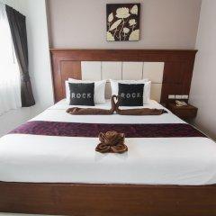 Отель Natural Beach 3* Улучшенный номер фото 2