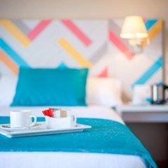 Hotel Weare La Paz 4* Улучшенный номер с различными типами кроватей