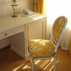 Гостиница Онегин 3* Люкс с различными типами кроватей