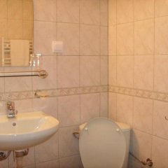 Family Hotel Markony ванная