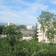 Отель Global Ville Apartcomplex Апартаменты фото 11
