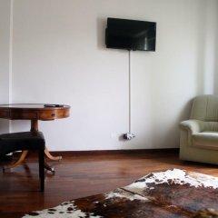 Отель Oporto Boutique Guest House Стандартный номер с различными типами кроватей