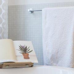 Отель Guesthouse Parques Rietberg ванная
