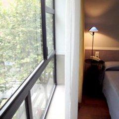 Отель Apartamentos Descartes Апартаменты фото 12