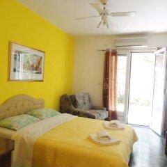 Апартаменты Sun Rose Apartments Студия с различными типами кроватей фото 16