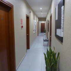 Отель Hostal Iznajar Barcelona Испания, Барселона - отзывы, цены и фото номеров - забронировать отель Hostal Iznajar Barcelona онлайн интерьер отеля фото 3