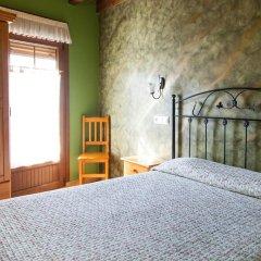 Отель Pensión la Campanilla комната для гостей фото 2