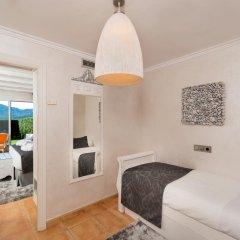 Sallés Hotel Mas Tapiolas 4* Стандартный номер с различными типами кроватей фото 7