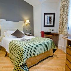 Hotel Plaza Opera 4* Стандартный номер с различными типами кроватей фото 2