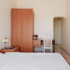 Гостиница Asiya Стандартный номер двуспальная кровать фото 9