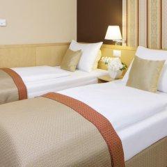 Austria Trend Hotel Ananas 4* Стандартный номер с различными типами кроватей фото 9