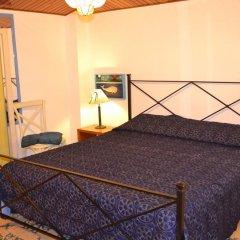 Отель Gabbiano House Италия, Палермо - отзывы, цены и фото номеров - забронировать отель Gabbiano House онлайн комната для гостей