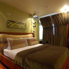 Бутик Отель Ле Фльор комната для гостей фото 4