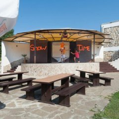 Отель Longozа Hotel - Все включено Болгария, Солнечный берег - отзывы, цены и фото номеров - забронировать отель Longozа Hotel - Все включено онлайн фото 3