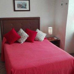 Hostel Lit Guadalajara Стандартный номер с различными типами кроватей