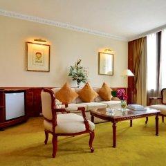 Отель The Tawana Bangkok 3* Люкс с разными типами кроватей фото 4