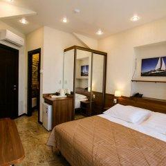Гостиница Regatta Стандартный номер с различными типами кроватей фото 2