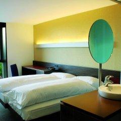 Hotel Ambassador 4* Стандартный номер с двуспальной кроватью фото 4