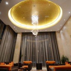 Отель Vacation Bay - Trident Grand Residence спа