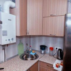 Апартаменты Десятинная 4 Апартаменты с различными типами кроватей фото 23