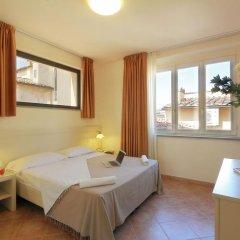 Отель Relais Martinez Florence Флоренция комната для гостей фото 4