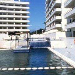 Отель Apartamentos Riviera Arysal