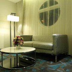 Grace Hotel Bangkok 4* Люкс фото 5